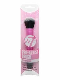 W7 Cosmetics Pro Artist Brush