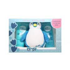 ABCDERM Birth Gift Set