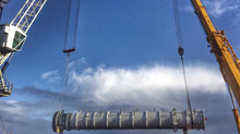 MV Merwriver - Foynes