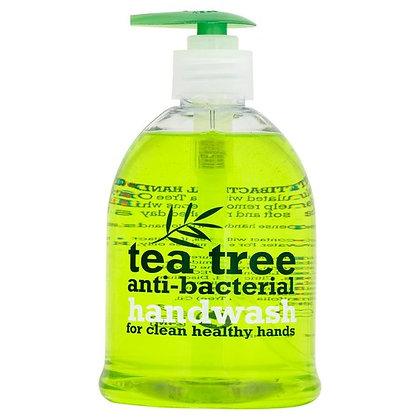Tea Tree Anti-Bacterial Handwash 500ml