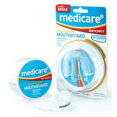 MEDICARE JUNIOR MOUTHGUARD AGE-UP TO 11YRS