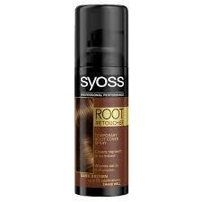 Schwarzkopf Syoss Root Retoucher Brown