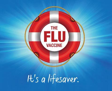 Flu Vaccine 2020
