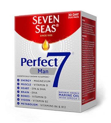 SEVEN SEAS PERFECT7 MAN