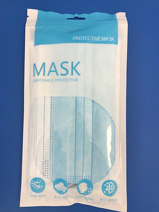 Face  mask 12 for €7.95