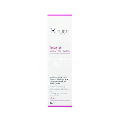 The Relief Relizema Spray & Go 100ml