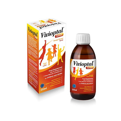 Vivioptal Junior Syrup (250ml)