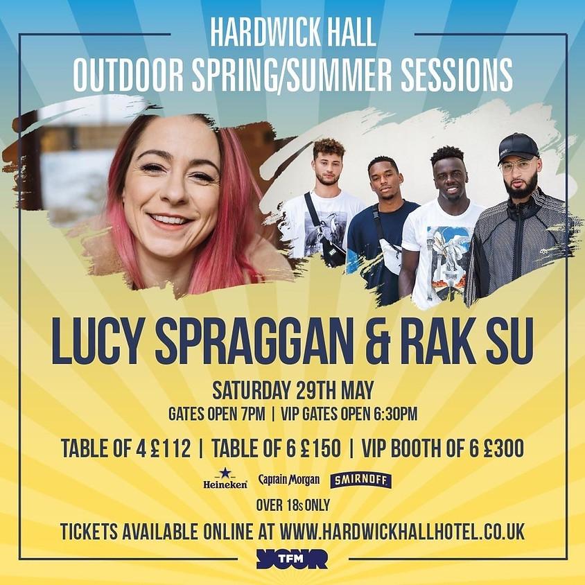 Lucy Spraggan & Rak Su