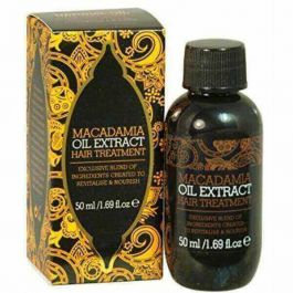 MACADAMIA OIL EXTRACT HAIR MASK 50ML