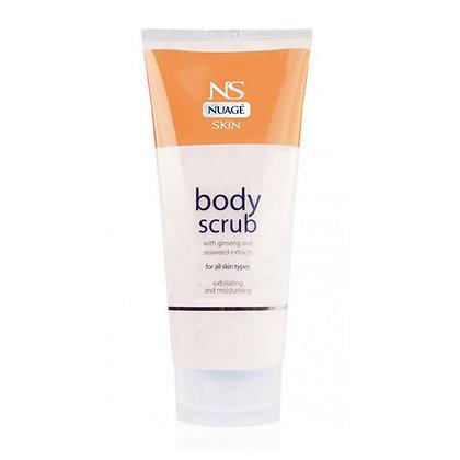 Nuage Skin Body Scrub with Ginseng and Seaweed 200ml