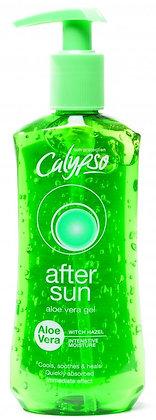 Calypso After Sun Aleo Vera Gel 250ml