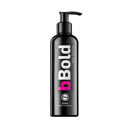 bBold Lotion Dark 250ml