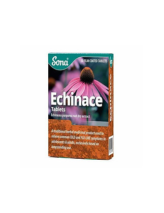Sona ECHINACE 12 years+