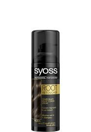 Schwarzkopf Syoss Root Retoucher Black