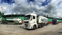 Largest Vessel Loaded In Limerick