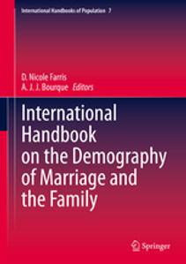 International Handbook on the Demography