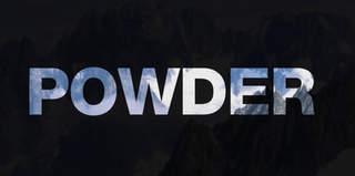Powder for LowePro