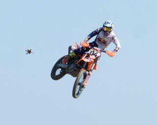 Andrea Dovizioso: Off Track