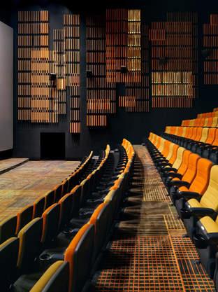 BFC Bona Cinema Shanghai
