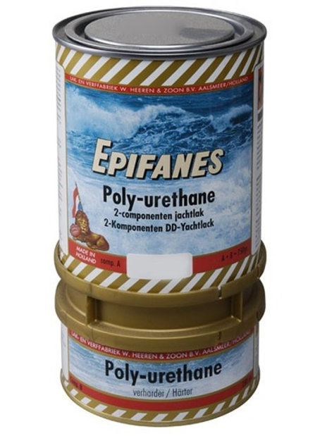 EPIFANES POLYURETHANE SATIN