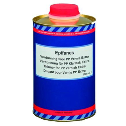 Epifanes PP Varnish thinner