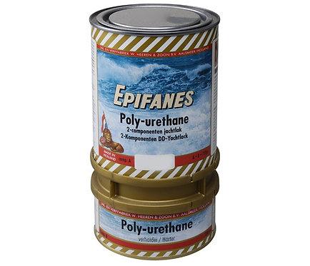 Epifanes Poly-urethane Yacht Coating (2-comp.)