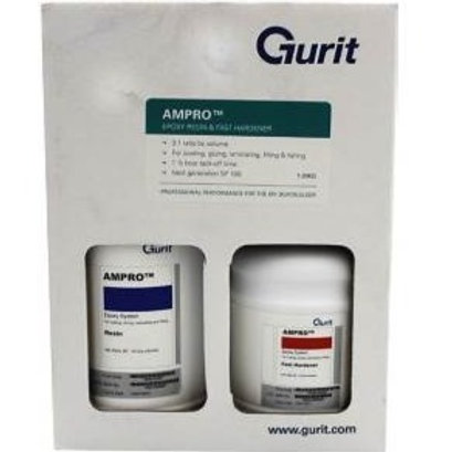 GURIT AMPRO Resin/Hardener Packs