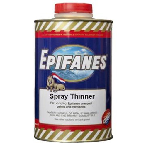 Epifanes Spray Thinner / Surface Cleaner