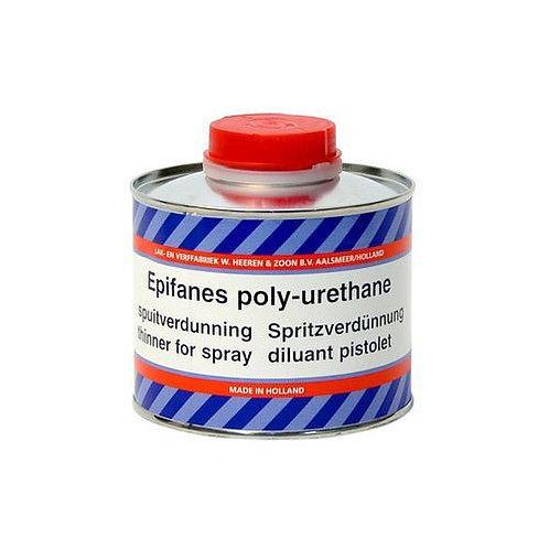 Epifanes Poly-urethane Spray Thinner