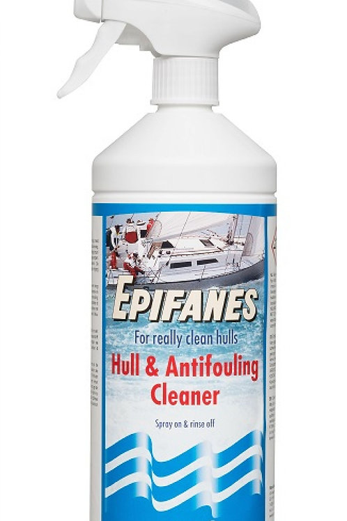 Epifanes Seapower Hull & Antifouling cleaner
