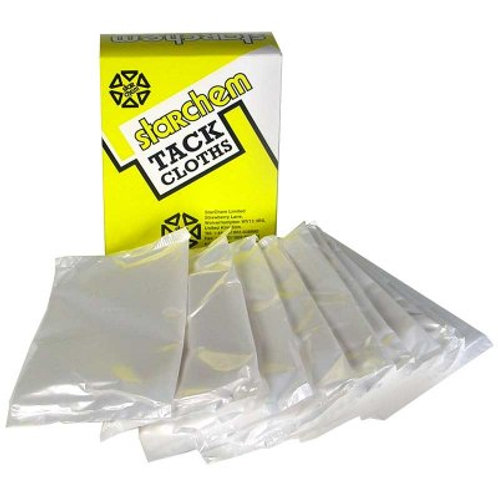 Starchem Tack Cloths