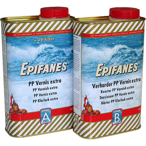 Epifanes PP Extra
