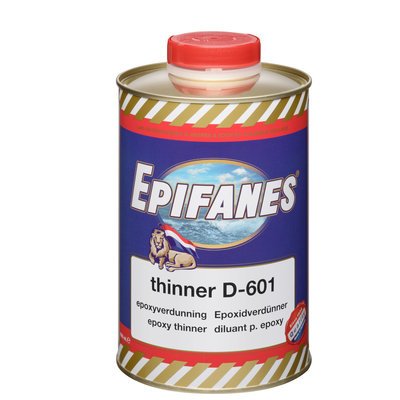 Epifanes Epoxy Thinner D601