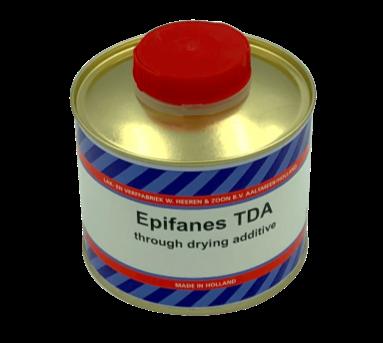 Epifanes TDA Through Dying Additive