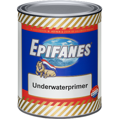Epifanes Underwater Primer