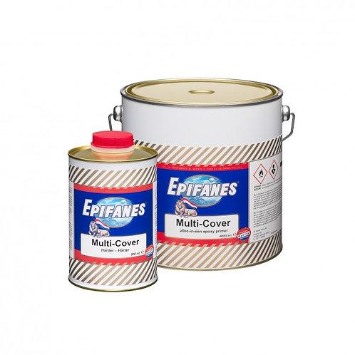 Epifanes Multicover, Multi purpose epoxy primer coat