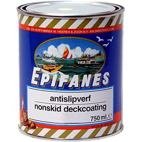 Epifanes Non Skid Deck Coating