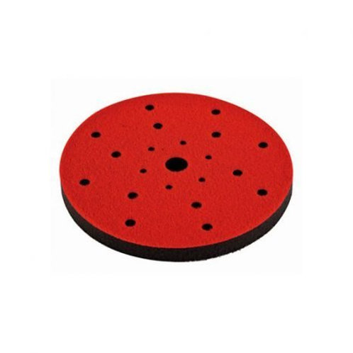 Soft interface pads for 150mm Hook-it discs