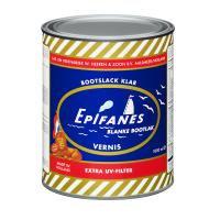 Epifanes Extra UV Filter Clear Varnish