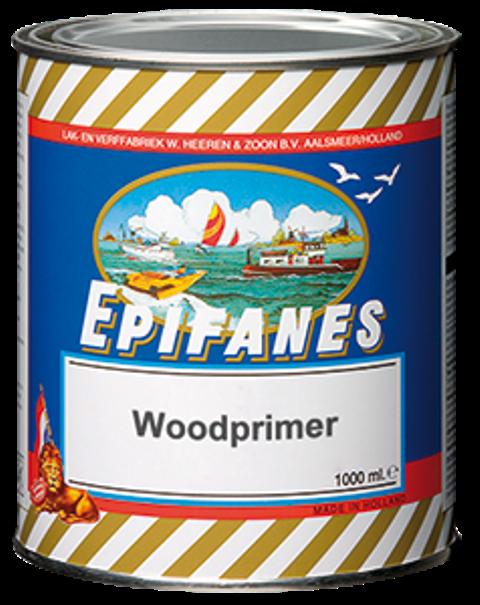 Epifanes Wood Primer