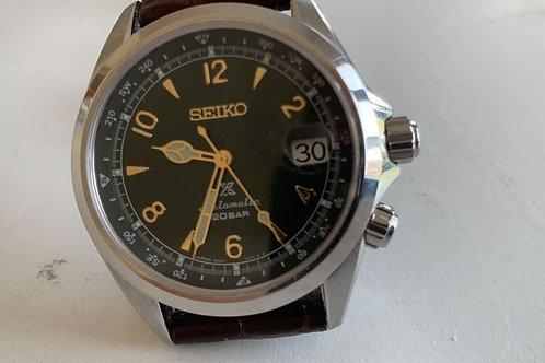 Seiko klocka watch