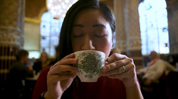 Afternoon Tea Conundrums