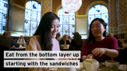 How to do Afternoon Tea like the Brits