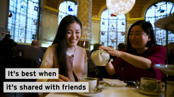 How Much Do You Know About Afternoon Tea
