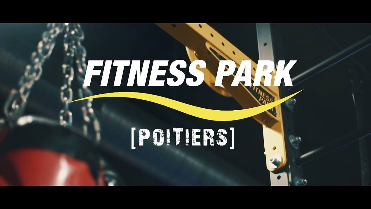 💪 FITNESS PARK [Poitiers] 💪