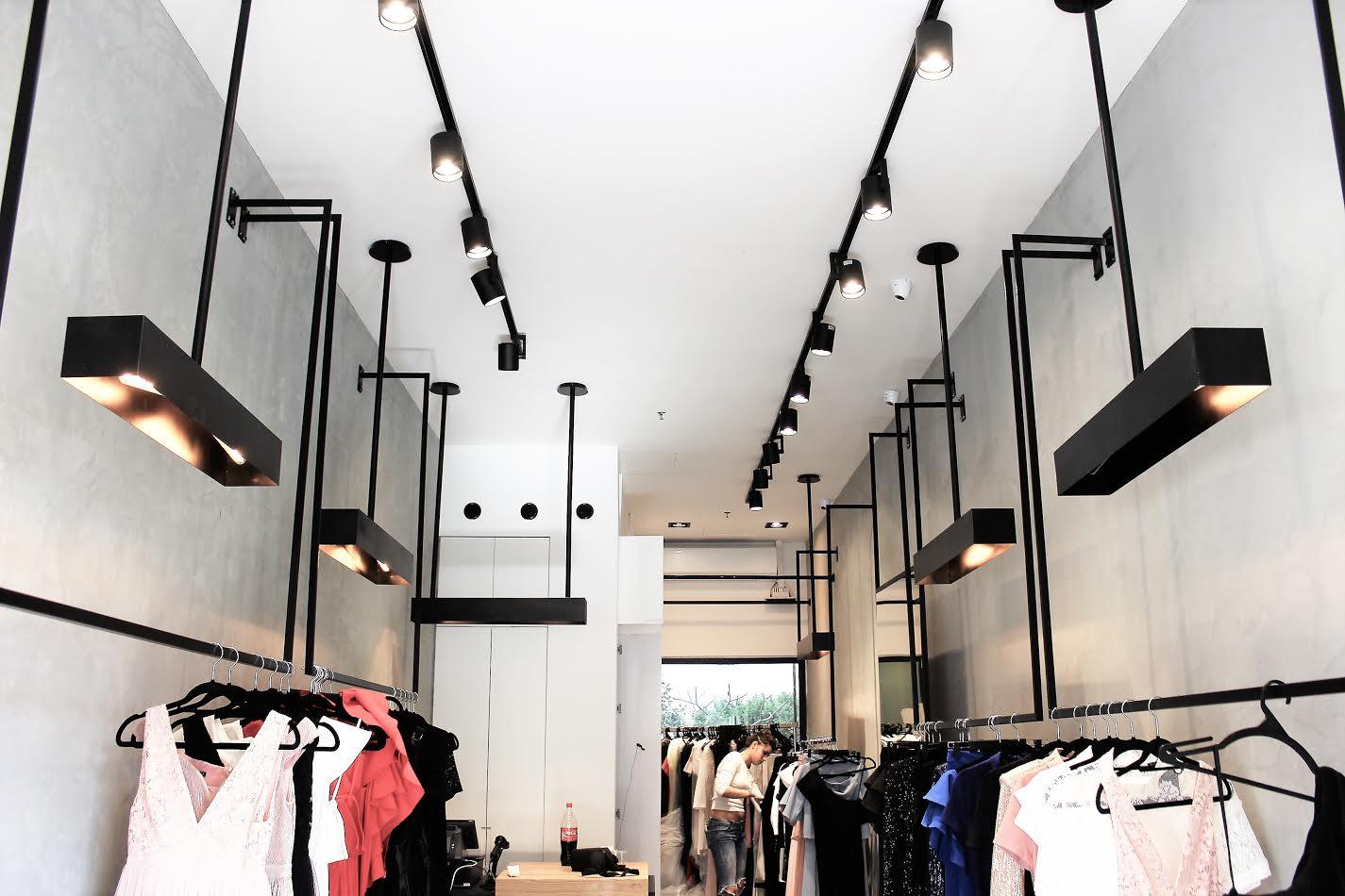 איזבלה חנות בגדי נשים
