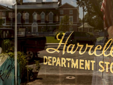 Harrell's Department Store: Back from the Brink?