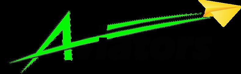 906 Aviators logo.png
