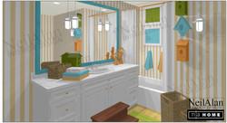 Neil Alan Designs - San Diego Interior Design Kids Bathroom A.jpg