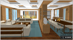 Neil Alan Designs - San Diego Interior Design - HARBOR CLUB #3705.jpg